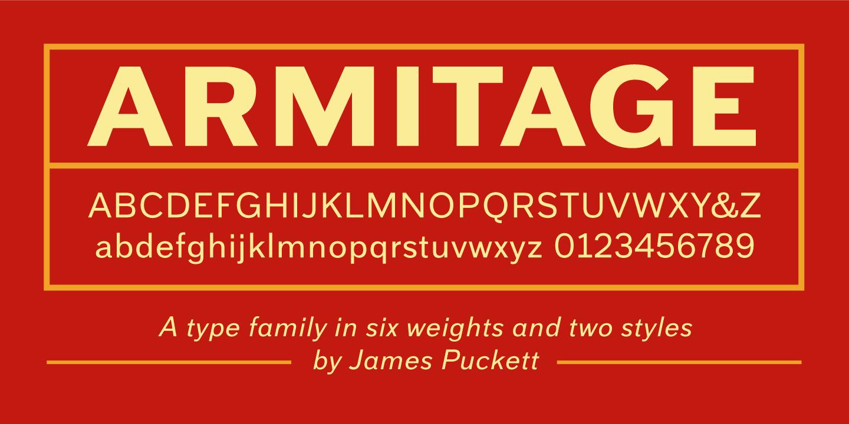 Armitage Gallery 1