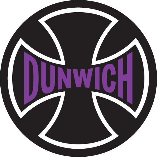 Dunwich Type Logo